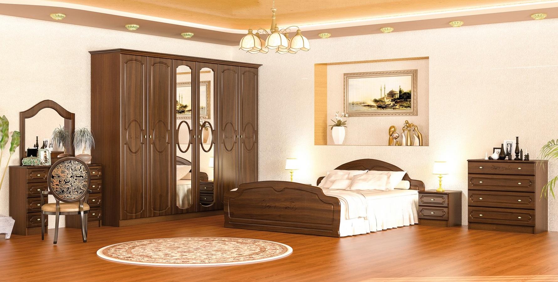 спальни модульные и комплектом спальня глория лак мебель сервис