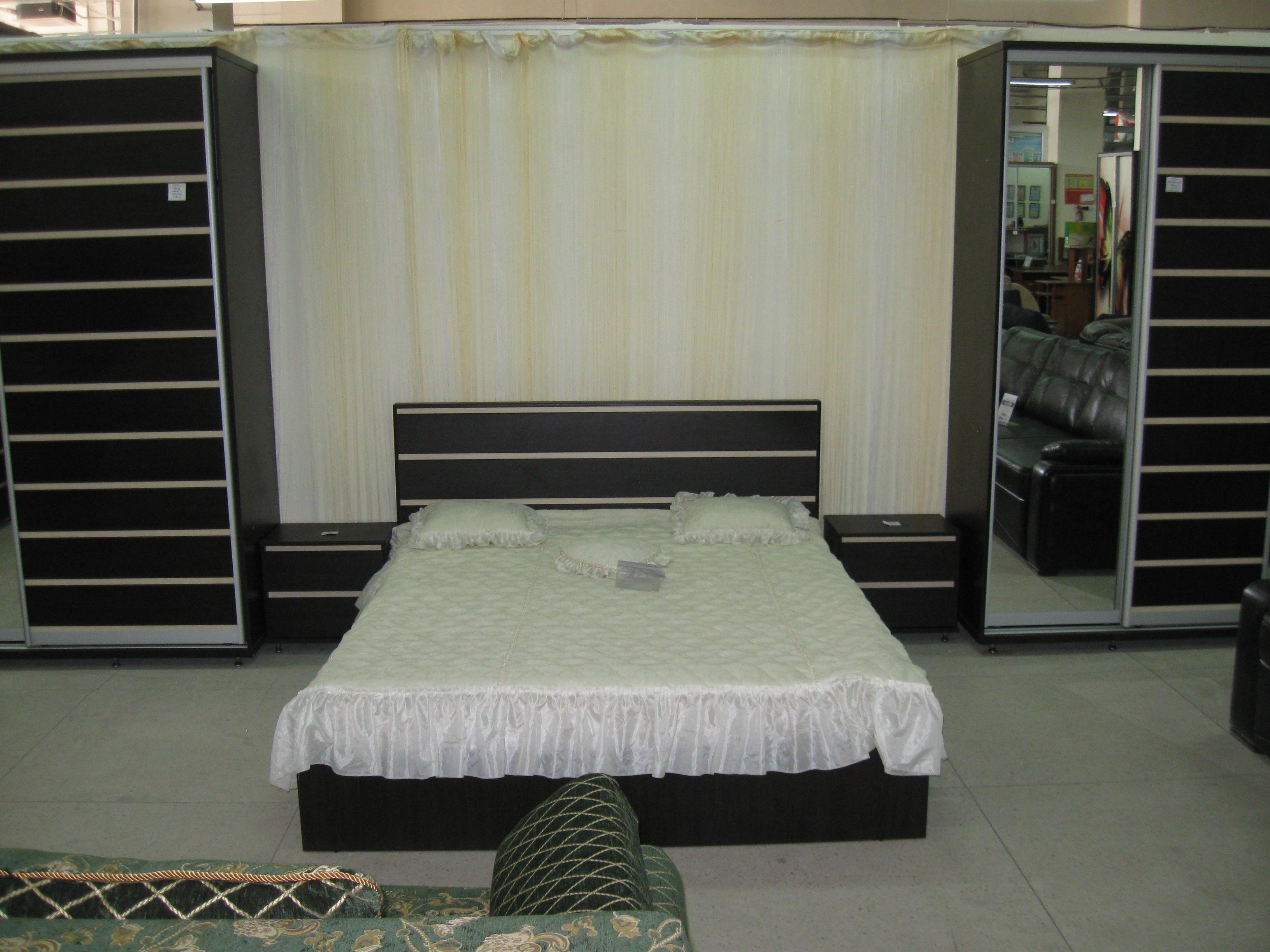 спальни модульные и комплектом спальня прага просто мебель харьков