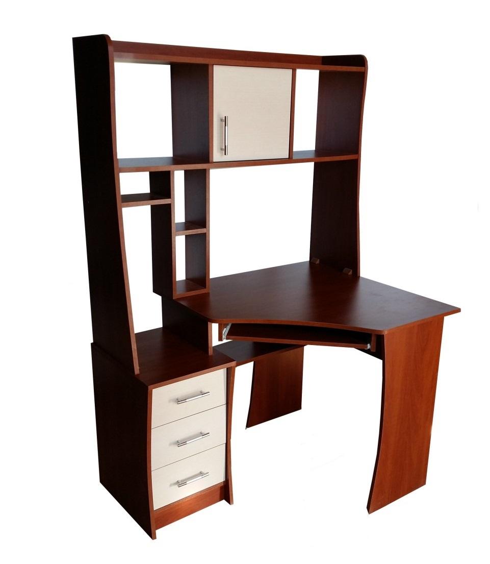 Купить компьютерный стол консул угловой. доставка по всей ук.