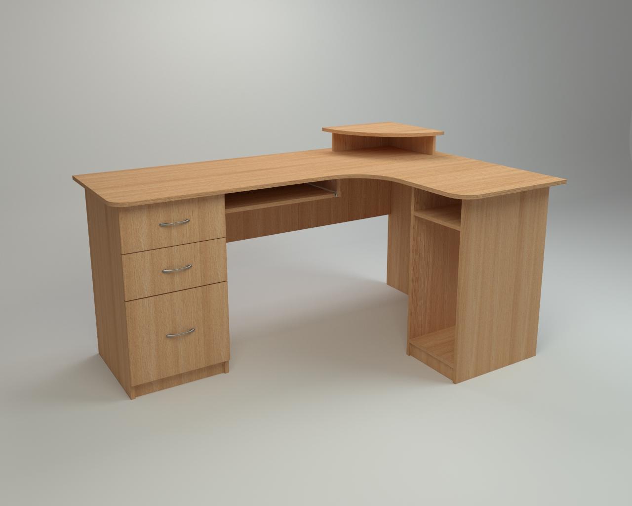 Столы компьютерные харьков.